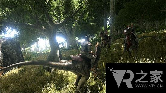 方舟:生存进化(ARK: Survival Evolved)
