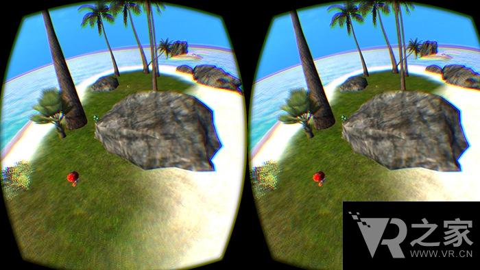 魔法屋(Infinity Equals One VR)