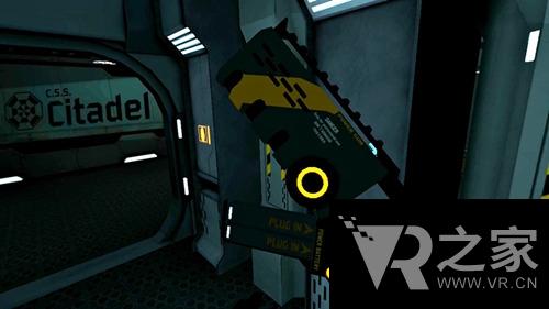 保卫空间站(CITADEL VR)