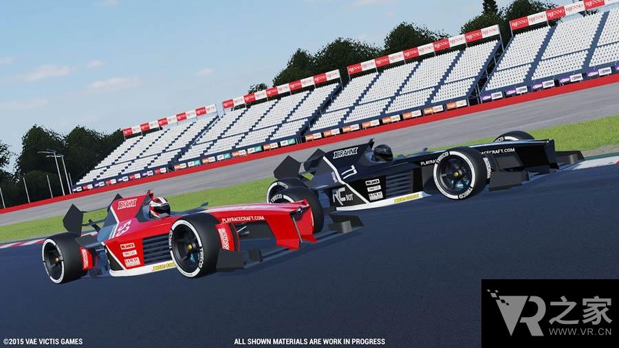赛车工艺(Racecraft)