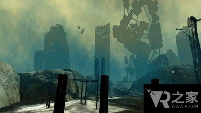 未来(Ghosts of our Future)