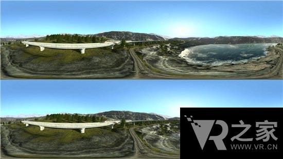 高铁 VR(Rapid Rail VR)