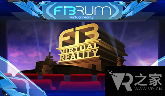 VR播放器合集