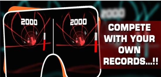 逃脱立方体(VR Boost 3D)