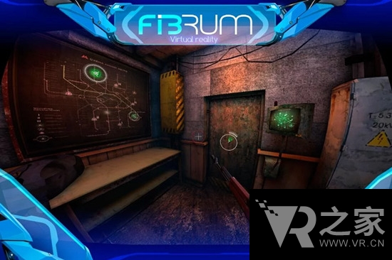Zombie Shooter VR(Android)