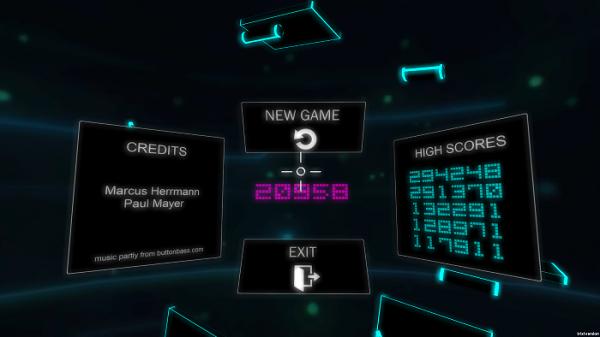 Beaturret VR