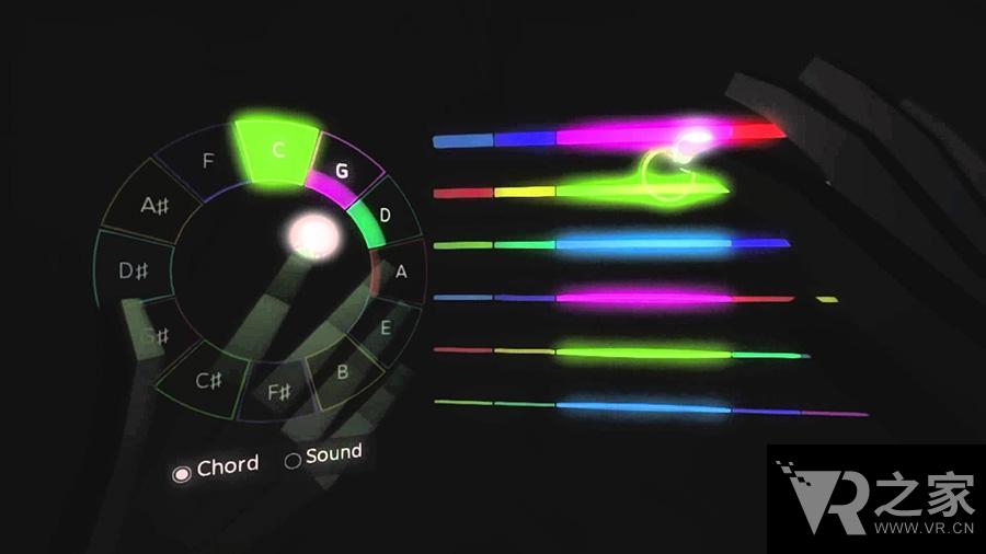 虚拟吉他(Guitar VR)