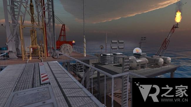 离岸矿井 PC(Offshore VR)